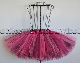 Simply Rockin' Pink Tutu - Adult Sized