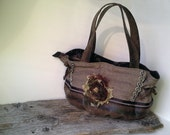 unique item - bag - handmade - agnieszkamalik