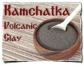 Kamchatka Volcanic Clay - nourishing and moisturizing - 1 package (150g/5.3oz).