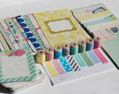 Project Life - Maggie Holmes Edition - Card Pack plus Washi Tape