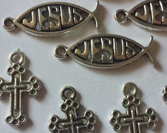 Christian Charms