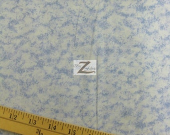 """Sky Clouds By In The Beginning Fabrics 100% Cotton Fabric - 45"""" Width Sold By The Yard (FH-587)"""