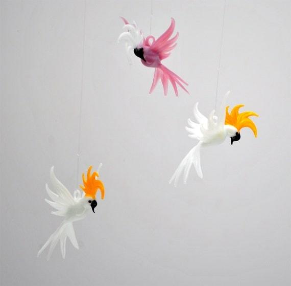 e36-200 Small Cockatoo