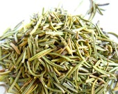 ROSEMARY LEAF, Organic - A Culinary Favorite - Delicious, Lively, Seasoning Herb