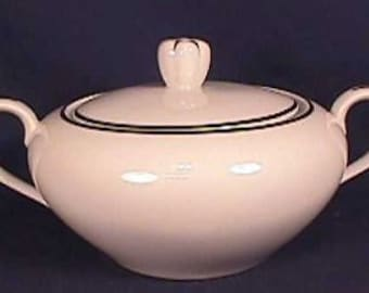 American Enterprises Tiffany 3636 Patt. Sugar Bowl