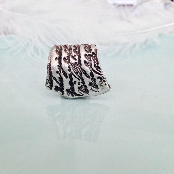 Custom written rings