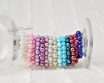 Newborn bracelet, baby bracelets, child bracelet, baby jewelry, girl bracelet
