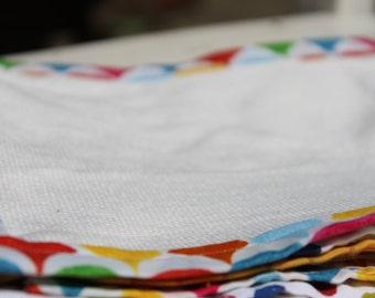 super soft organic face cloths