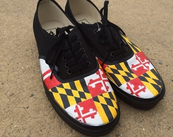 Size 9 Ready to ship MD Vans