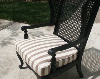 Cane Back Chair- SOLD OUT