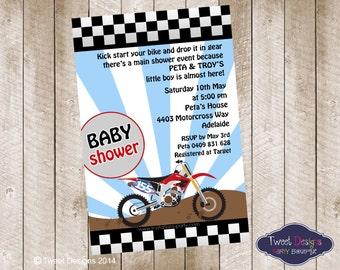 Popular Items For Dirt Bike Baby On Etsy