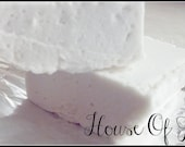ORGANIC Marshmallows free of corn syrup, refined sugar, chemical coloring/flavors