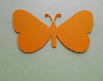 3 Inch Butterflies In Your Choice Of Colors     Wishing Tree, Place Tag,Gift Tag