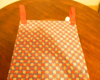 Stroller Bag - Raggedy Ann and Andy