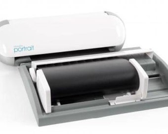 Silhouette Roll Feeder for Cameo or Portrait
