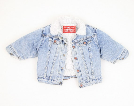 Find great deals on eBay for baby girl denim jacket. Shop with confidence.