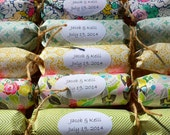 Party Cracker Wedding Favors