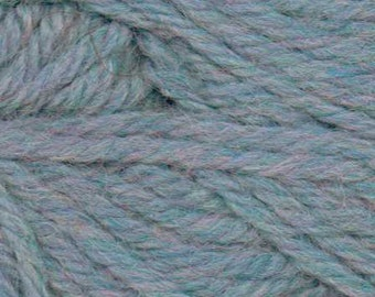 Heirloom Yarns Heatherwood 561 blue