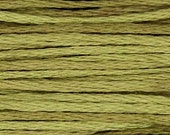 1196 Taupe - Weeks Dye Works 6 Strand Floss