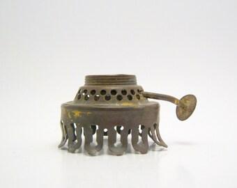 kerosene lamp part