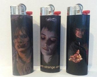 Halloween Lighters