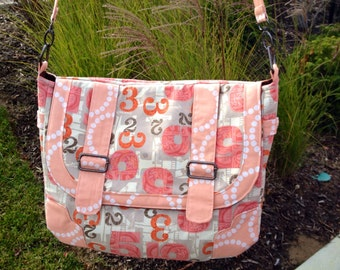 Messenger Bag, Laptop Bag, crossbody bag, Large shoulder bag, Messenger laptop bag, Computer laptop bag, Computer bag, Shoulder laptop bag