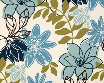 Monaco Breeze cotton fabric by the yard Magnolia Home Fashions
