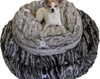 Luxury Dog Bed - Small