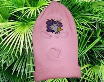 Spring Breakers Mask