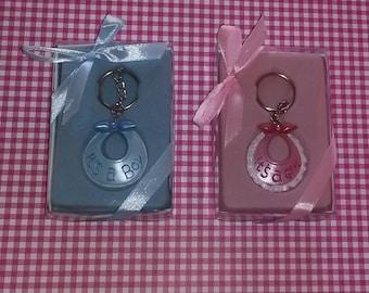Cute Keychains - One dozen(12)