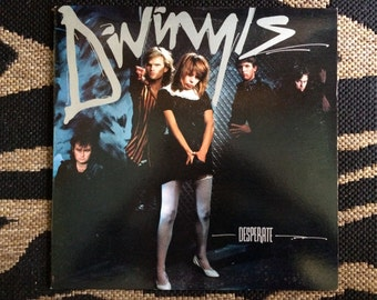 Divinyls Desperate
