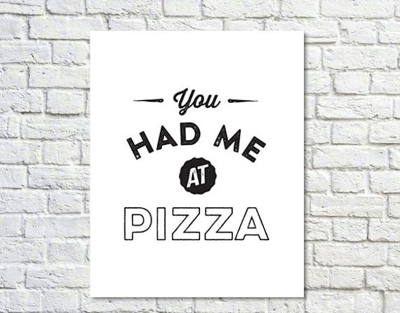Image result for pizza quote
