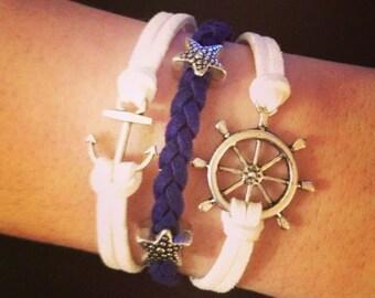 New Nautical Bracelet