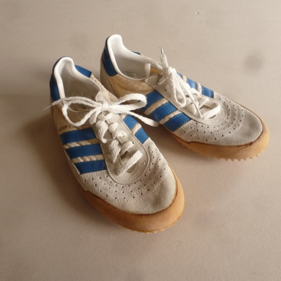 vintage adidas shoes