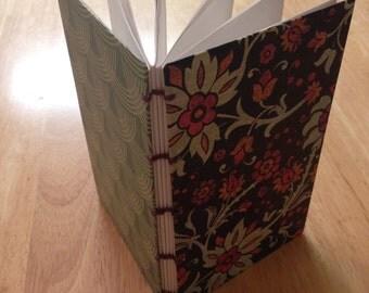 Handmade Journal/Sketchbook