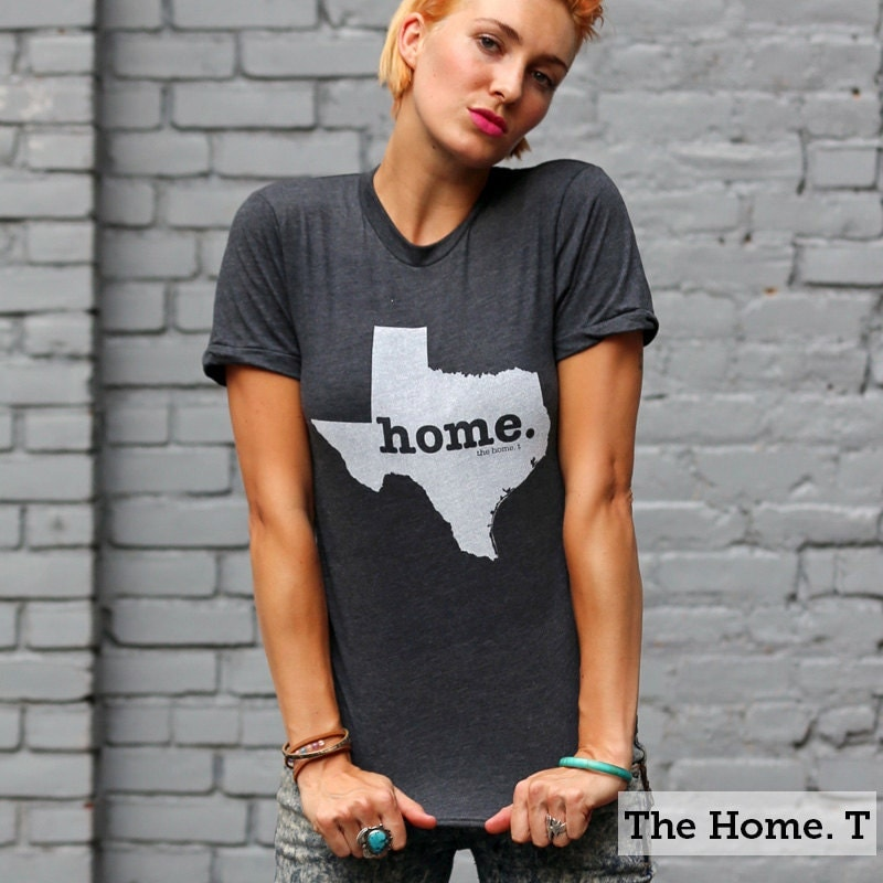 Texas Home T Shirt By The Official The Home T 10 Of Profit
