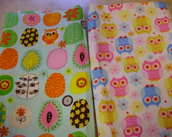 Grocery bag holder-Pick you style, fruit, zebra , leopard print, owls americana and more