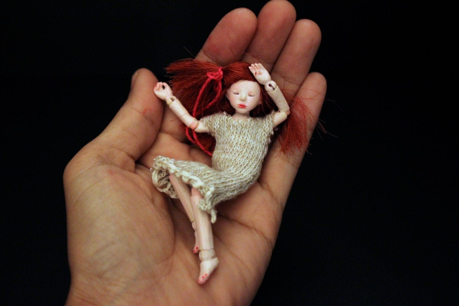 » Morezmore #25 Ball-Jointed Doll (BJD): Figuring Out The ... |How To Make A Ball Jointed Doll