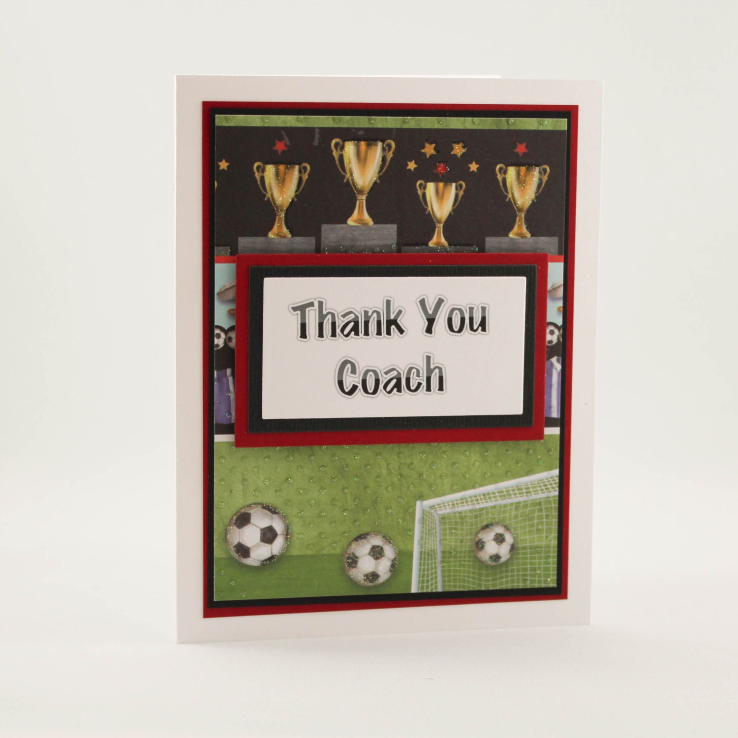 basketball coach cards greeting photo cards zazzle