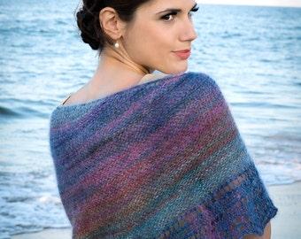 Downloadable pdf Knitting Pattern