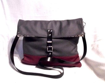 Sale - leather bag