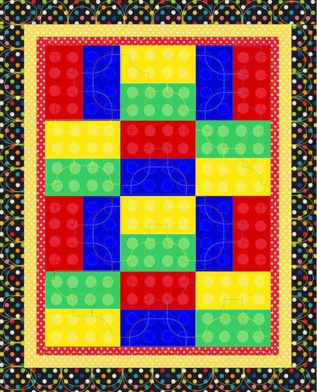 Color patterns for kids
