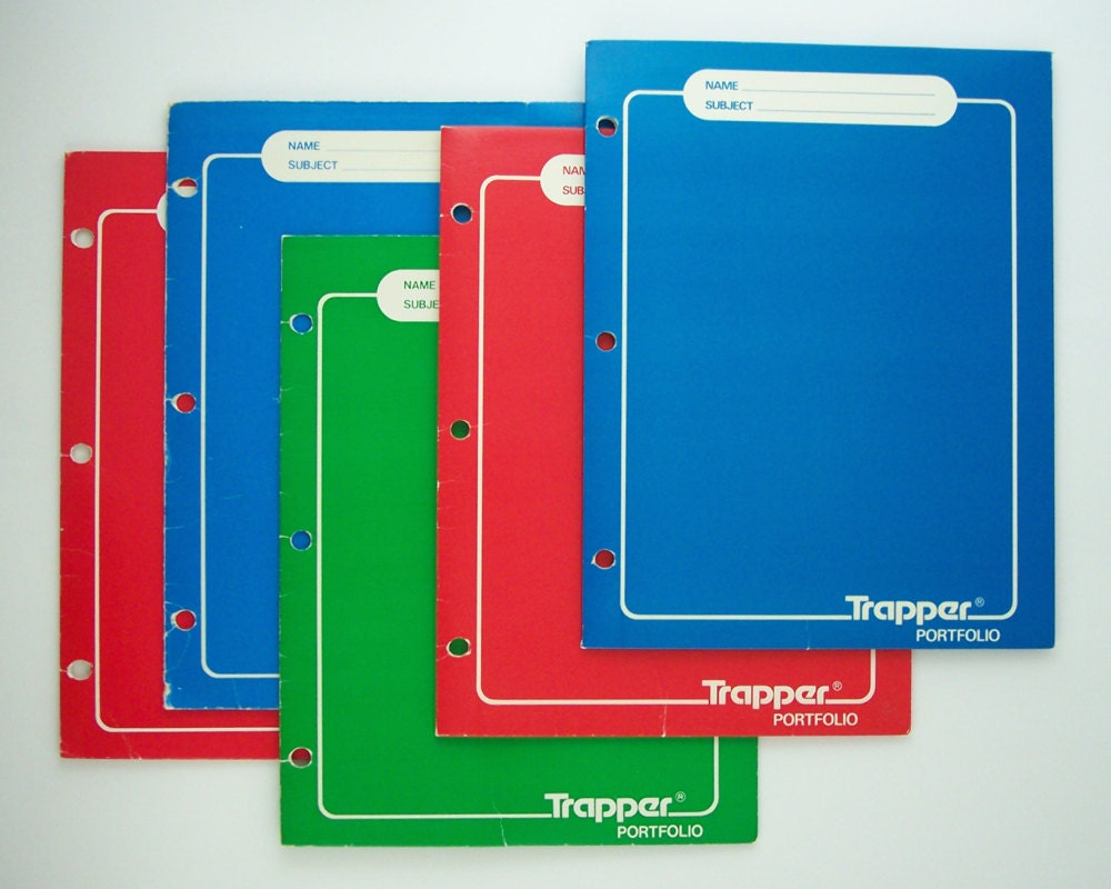 Shop for trapper keeper folder online at Target. Free shipping & returns and save 5% every day with your Target REDcard.