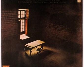 Electronic Spirit of Erik Satie vinyl record vintage record album lp
