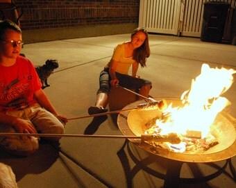 Campfire Éclair Roasting Sticks - set of 2