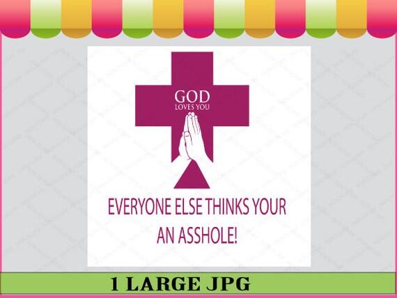 clipart god loves you-#29
