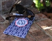Personalized Glasses Case - Sunglasses Protective Case - Monogrammed Gifts-Monogrammed Glasses- Custom Design Your Own-Personalized Gifts