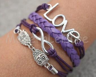 Bracelet charm bracelet gift love bracelet for women jewelry for girls