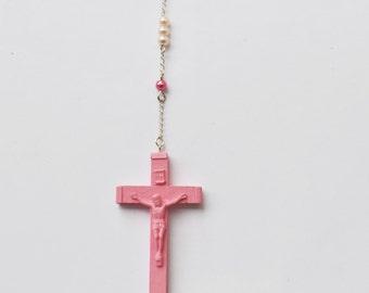 """Rosary """"Funkristik"""""""