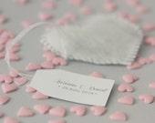Favors Wedding Tea Bags customizable (50)